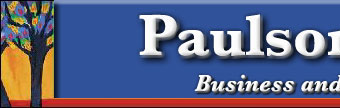 Paulson Group - Business and Life coaching